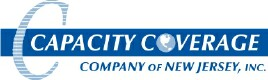CAPACITY COVERAGE COMPANY OF NEW JERSEY, INC